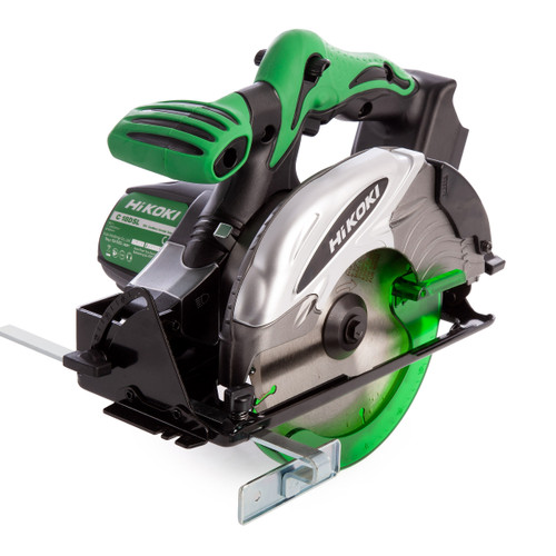 HiKOKI C 18DSL 18V Circular Saw 165mm (Body Only) - 4
