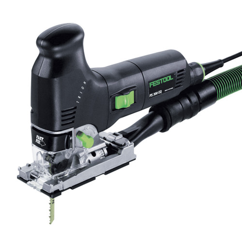 Festool 561449 Pendulum jigsaw PS 300 EQ-Plus GB 110V TRION - 3