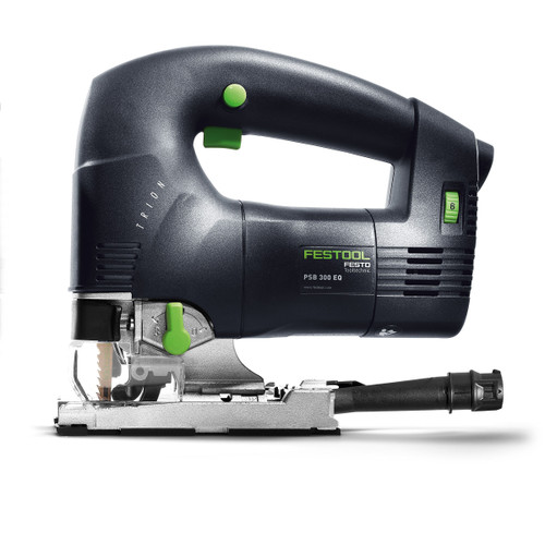 Festool 561459 Pendulum jigsaw PSB 300 EQ-Plus GB 240V TRION - 3