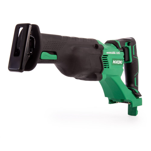 HiKOKI CR 18DBL 18V Brushless Reciprocating Saw (Body Only) - 5