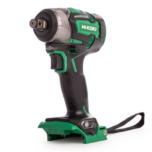 HiKOKI WR 18DBDL2 18V Brushless Impact Wrench 1/2in Drive (Body Only) - 4