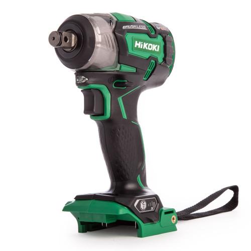 HiKOKI WR 18DBDL2 18V Brushless Impact Wrench 1/2in Drive (Body Only) - 4