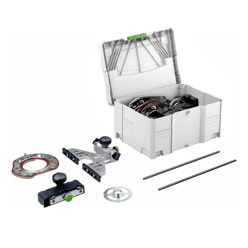 Festool 497655 Accessories Set ZS-OF 2200 M - 1