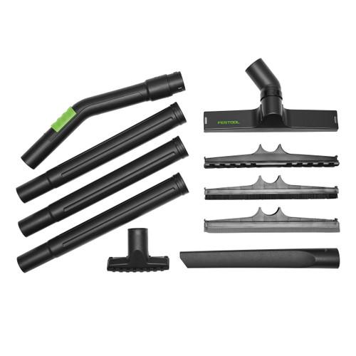 Festool 203430 Compact Cleaning Set D 27/D 36 K-RS-Plus - 1