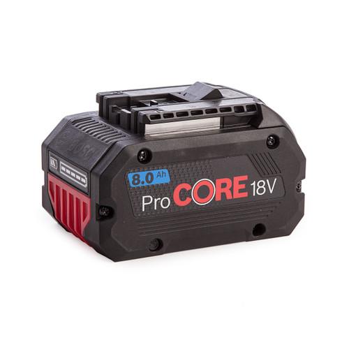 Bosch 1600A016GK 18V 8.0Ah ProCORE Battery - 3