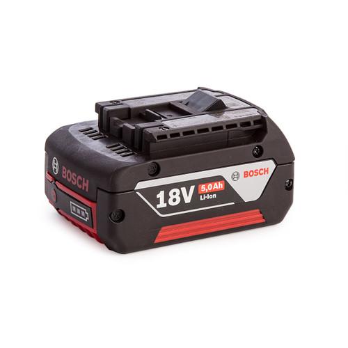 Bosch 1600A002U5 18V 5.0Ah CoolPack Battery  - 3