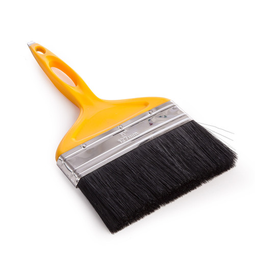 Coral 32451 Hybrid  Masonry Paint Brush 5in