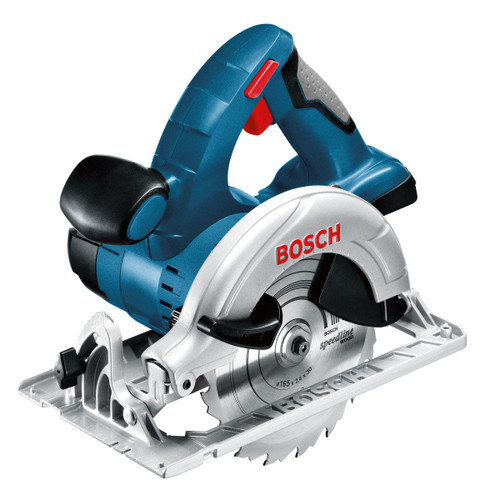 Bosch GKS18V-LI 18V Cordless Circular Saw in L-Boxx (Body Only) - 2