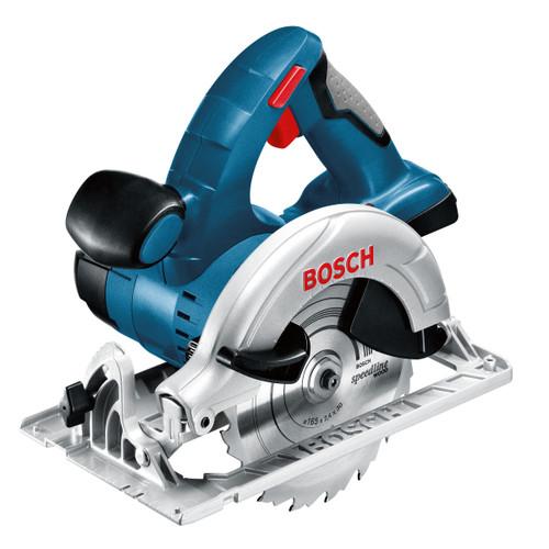 Bosch GKS18V-LI 18V Cordless Circular Saw in L-Boxx (Body Only)
