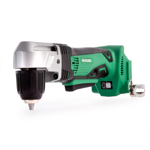 HiKOKI DN 18DSL 18V Angle Drill with Keyless Chuck 3/8in (Body Only) - 6