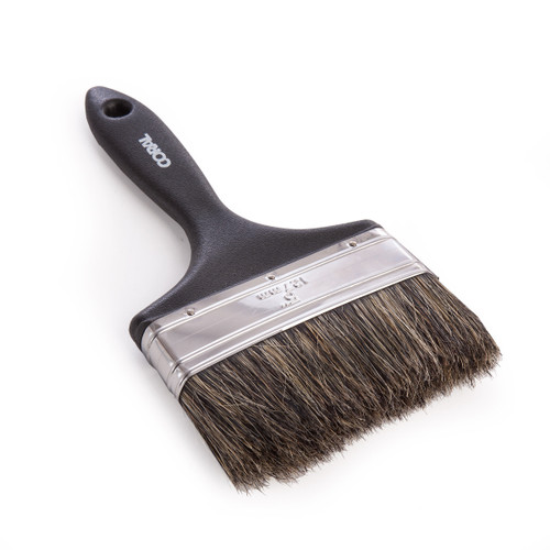 Coral 32501 Endurance Wall Brush 5in - 1