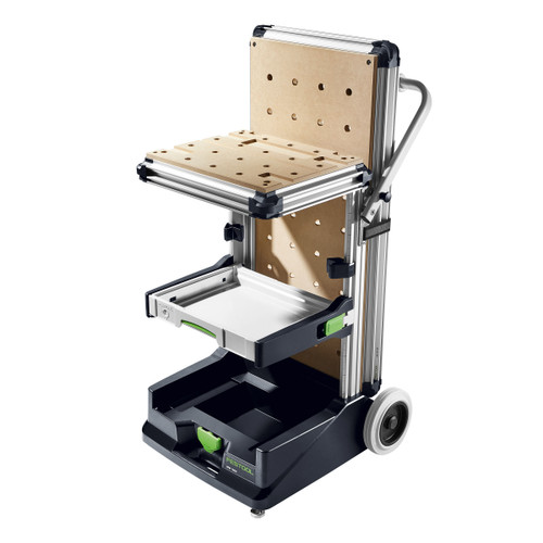 Festool 203802 Mobile Workshop MW 1000-Set - 6