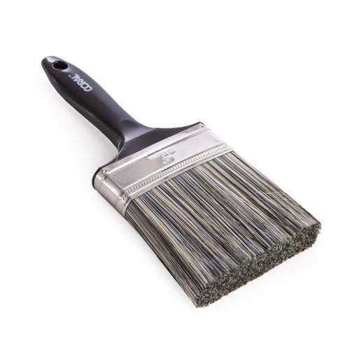 Coral 32300 Essentials Masonary Paint Brush 4in - 1