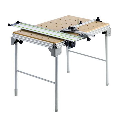 Festool 495315 Multifunction Table MFT/3 - 5