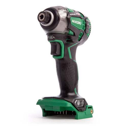 HiKOKI WH 36DB 36V Multi-Volt Brushless Impact Driver (Body Only) - 5