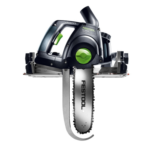 Festool 769212 Sword Saw SSU 200 EB-Plus-FS GB UNIVERS 240V with Guide Rail - 4