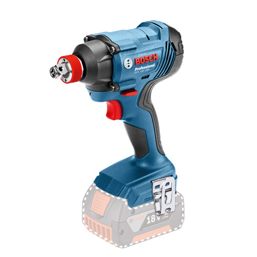 Bosch GDX 18V-180 Professional Impact Driver/Wrench (Body Only)  - 3