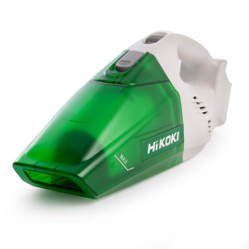 HiKOKI R 18DSL 18V Wet / Dry Vacuum Cleaner (Body Only) - 3