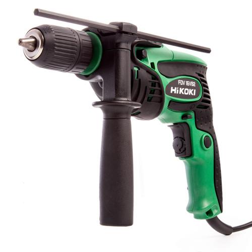 HiKOKI FDV 16VB2 Impact Drill 16mm / 5/8 Inch 550W 110V - 5