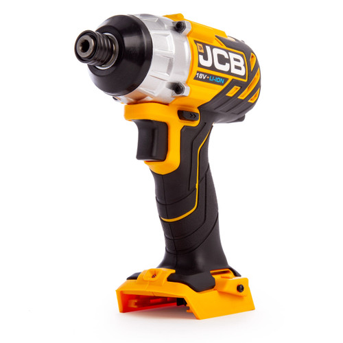 JCB 18BLID-B 18V Brushless Impact Driver (Body Only) - 3