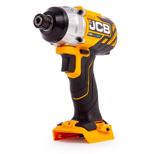 JCB 18BLID-B 18V Brushless Impact Driver (Body Only) - 3