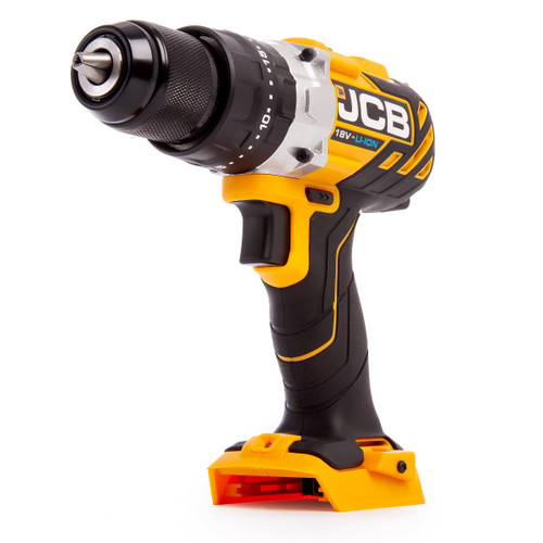 JCB 18BLCD-B 18V Brushless Combi Drill (Body Only) - 3