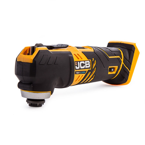 JCB 18MT-B 18V Oscillating Multi Tool (Body Only) - 3