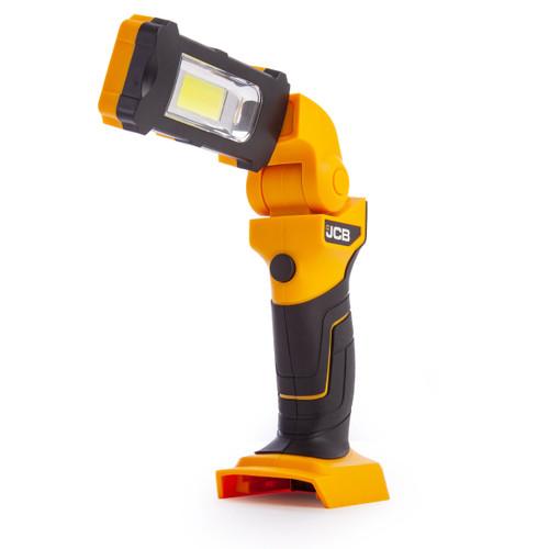 JCB 18IL-B 18V Inspection Lamp 220 Lumens (Body Only) - 3