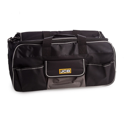 JCB 18VKB 26 Inch Hard Base Wheeled Kit Bag - 2