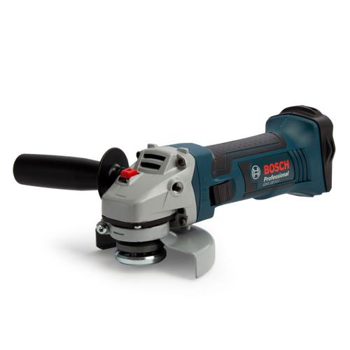Bosch GWS 18 V-LI Professional Angle Grinder (Body Only) in L-Boxx - 3