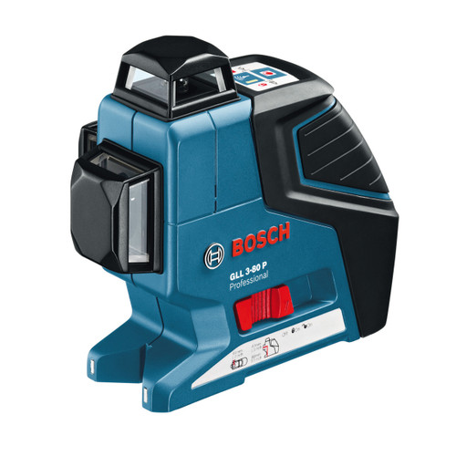 Bosch GLL 3-80 Professional Red Line Laser & Winter Set - 3