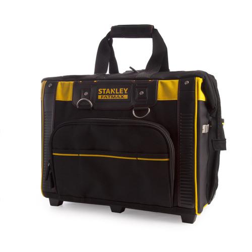 Stanley FMST1-80148 FatMax Bag on Wheels - 3