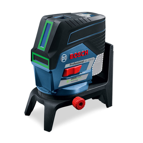 Bosch GCL 2-50 CG + RM 2 12V Professional Green Combi Laser With Universal Mount (1 x 2.0Ah Battery)  - 4
