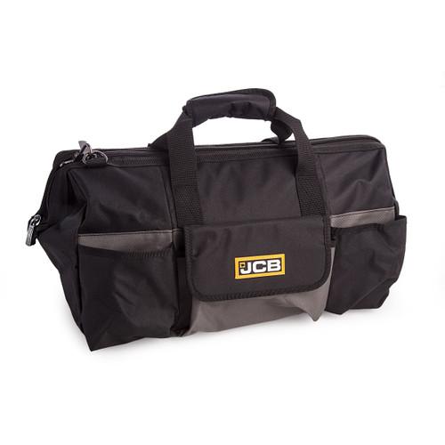 JCB KBAG 20 Inch Soft Base Kitbag - 2