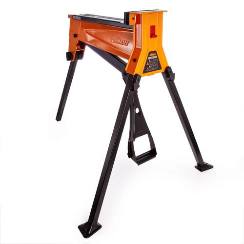 Triton 327323 SuperJaws Portable Clamping System (SJA 100E) - 10