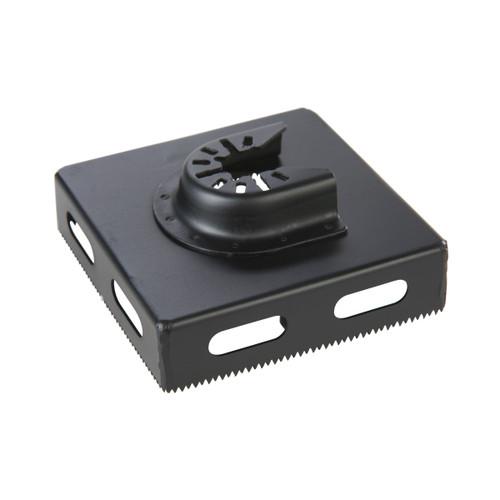 Triton 329184 Multi-Tool Single Gang Box Cutter - 1