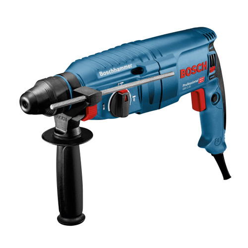 Bosch GBH 2-25 Professional Heavy Duty SDS+ Rotary Hammer Drill 110V - 2