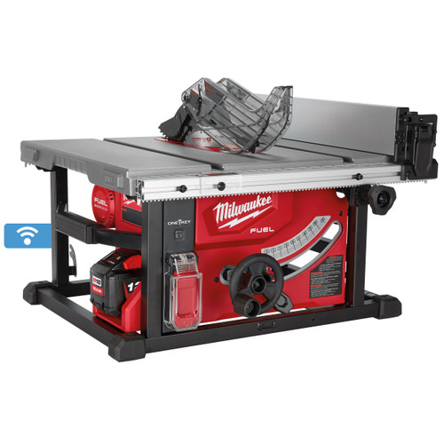 Milwaukee M18FTS210-121B (4933464226) M18 Fuel HP Table Saw 210mm (1 x 12.0Ah Battery) - 8