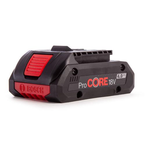 Bosch 1600A016GB 18V 4.0Ah ProCORE Battery - 2