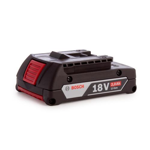 Bosch 1600Z00036 18V 2.0Ah CoolPack Battery - 1