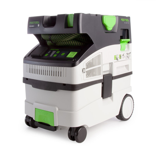 Festool 574825 Mobile dust extractor CTM MIDI I GB 110V CLEANTEC - 4