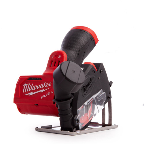 Milwaukee M12FCOT-0 (4933464618) M12 Fuel Cut Off Tool (Body Only) - 9