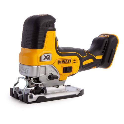 Dewalt DCS335N 18V XR Jigsaw (Body Only) - 3