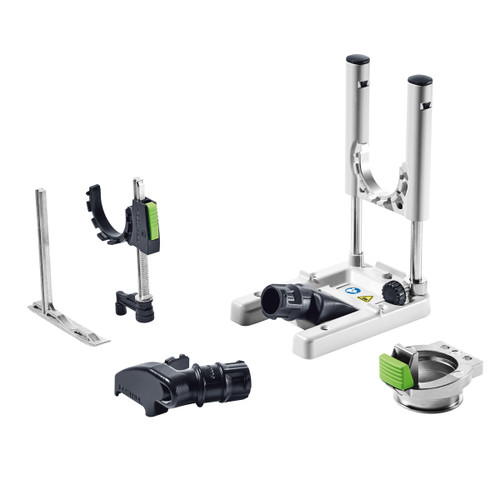 Festool 203258 Oscillator Accessories Set OSC-AH/TA/AV-Set - 1