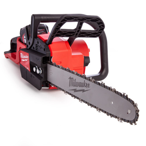 Milwaukee M18FCHS-121BBTY (4933464224) M18 Fuel Chainsaw (1 x 12.0Ah Battery) - 10