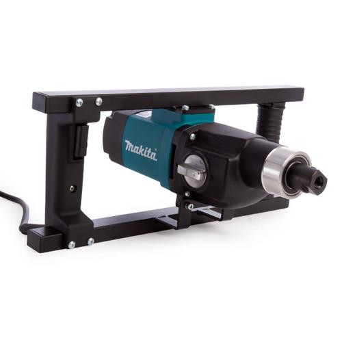 Makita UT1401 140mm Paddle Mixer 110V - 2