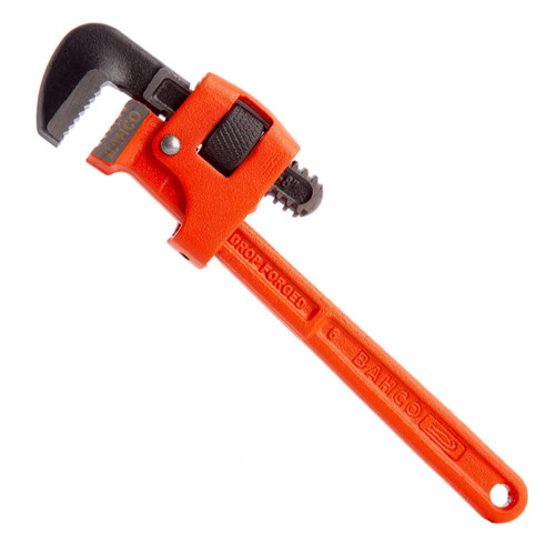 Buy Bahco 361-8 Stillson Type Pipe Wrench 8 Inch / 200mm - 25mm Capacity at Toolstop