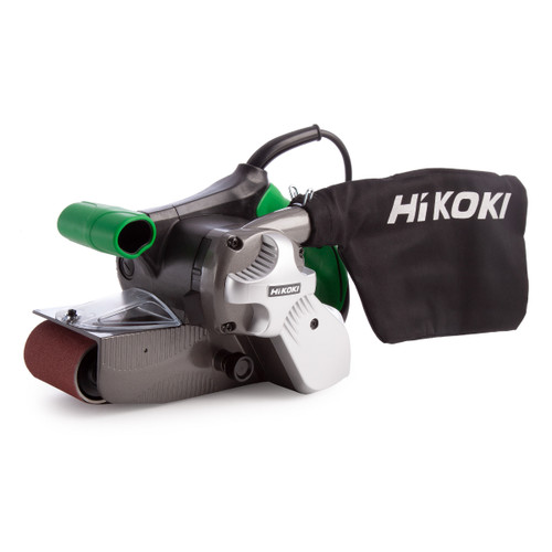 HiKOKI SB 8V2 1020W Belt Sander 76mm 240V - 2
