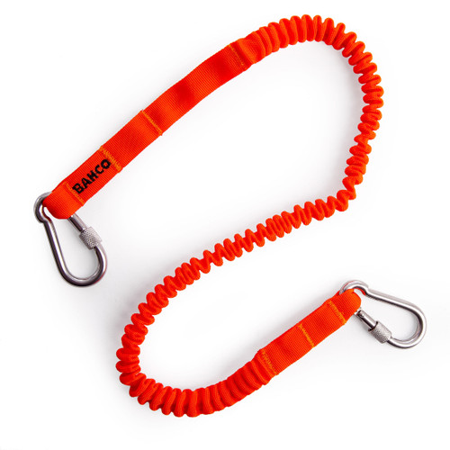 Bahco 3875-LY9 Short Lanyard - Max. Tool Weight 1kg - 1
