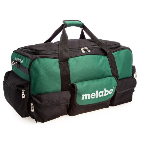 Metabo 657007000 Large Toolbag with Shoulder Strap - 1